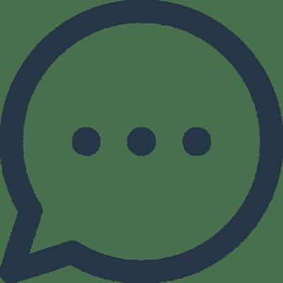 logo message