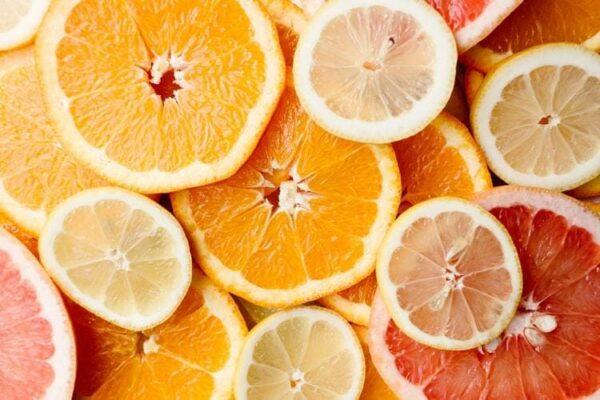 Bienfait et recettes maisons oranges et agrumes