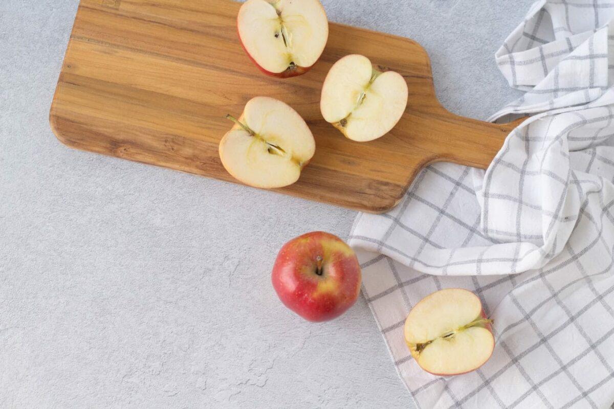 Recette friandises pour chien aux pommes